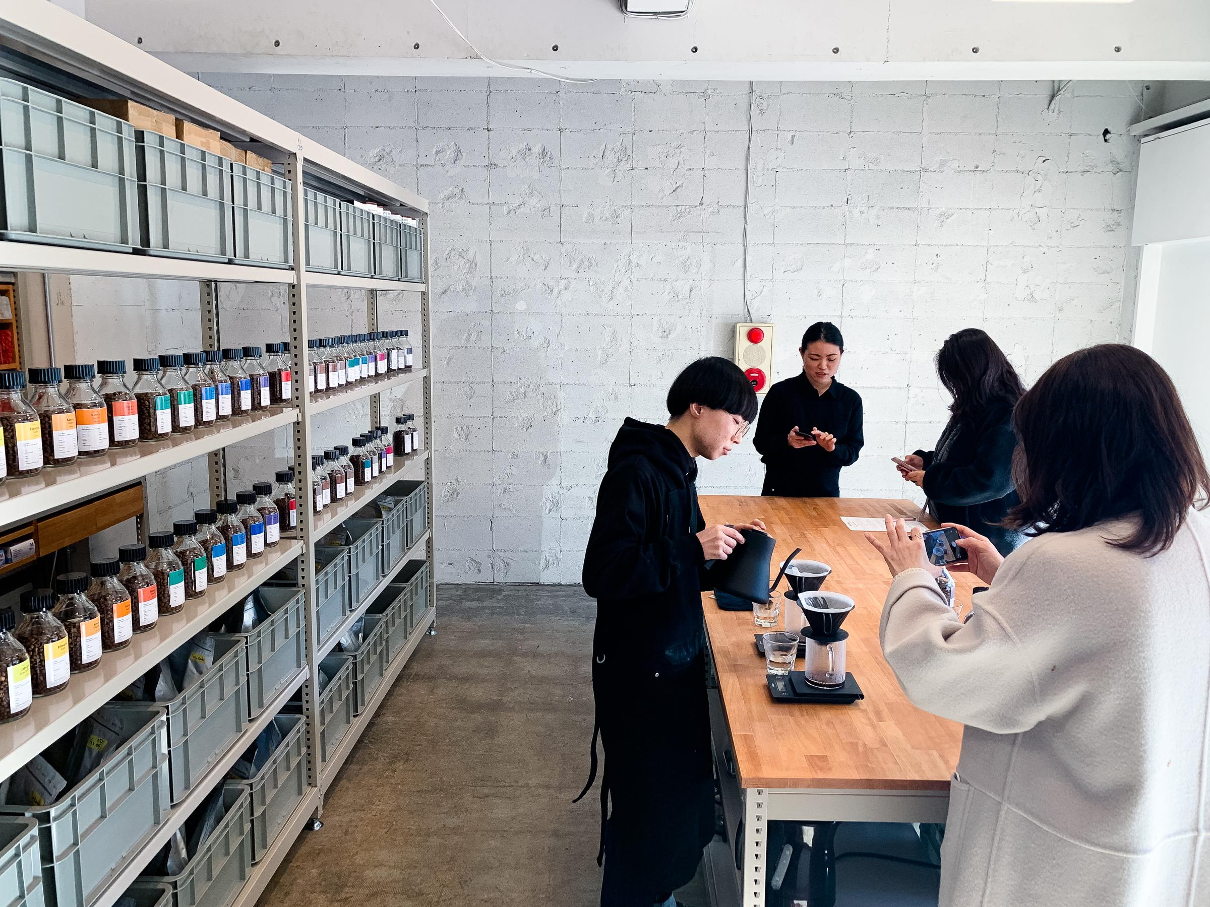 コーヒーのサブスク「PostCoffee」がD2C&Co.、三井住友海上キャピタル、サムライインキュベート、セレスから資金調達を実施。渋谷MODI 1Fで体験型のポップアップストアを期間限定で開催