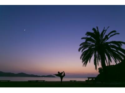 【NEMU RESORT】9月10月限定~夕空と星空のもとリトリート~「秋の女子旅プラン」販売開始