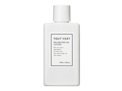 トゥヴェールは8月31日より、ザラつき・肌トラブルの絶えない「大人肌」をケアする、グリシルグリシン6%配合のプレ化粧水「バランシングGAローション」を新発売
