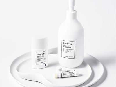 トゥヴェールは10月20日より、肌の「バリア機能」に着目したセラミド配合の3商品を新発売。数量限定のお得なセット商品も登場いたします。
