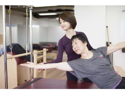 【レッスン2ヶ月無料】ピラティス・ヨガ専門スタジオ「zen place」が2021年新年応援キャンペーンを実施!外出自粛期間にも嬉しい「オンライン利用もできる」月額会費が2ヶ月無料に!