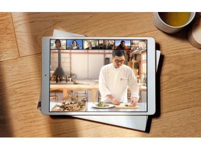 【MEMU EARTH HOTEL】オンラインクッキング体験コンテンツ「産と市~Country Sandwichをつくろう」をAirbnbオンライン体験でスタート。