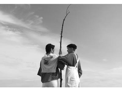 LA MARINE FRANCAISEが、8月20日(金)~、秋の立ち上がりと合わせて 公式WEBサイトにて 「Collection Automne-Hiver 2021」のビジュアルを公開。