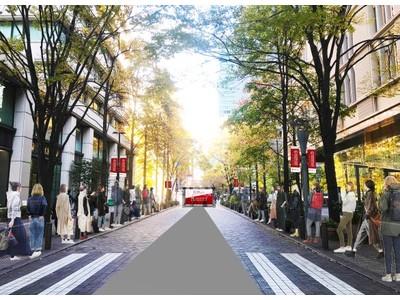 東京クリエイティブサロン 2021「MARUNOUCHI FASHION WEEK 2021」開催のお知らせ
