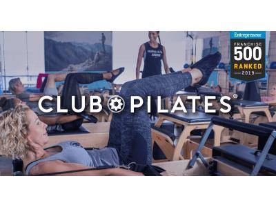 【初の日本展開】米国で500店舗展開する急成長ピラティススタジオ『CLUB PILATES(クラブピラティス)』のマスターフランチャイズ契約を締結し、株式会社Club Pilates Japanを設立