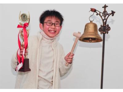 実現に向けてのアクションやプロトタイプづくりも!小中学生による社会課題解決のプレゼン大会「スタートアップJr.アワード2020」閉幕!