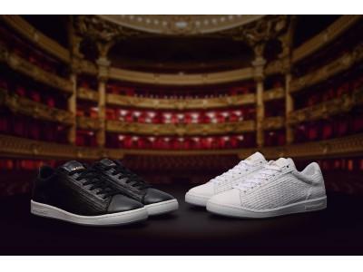 「パリ・オペラ座」350周年を記念するコラボモデルを9月14日にリリース。
