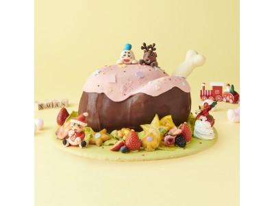 銀座コージーコーナーの「夢のクリスマスケーキコンテスト 2018」グランプリ、特別賞受賞作品が本物のケーキに!