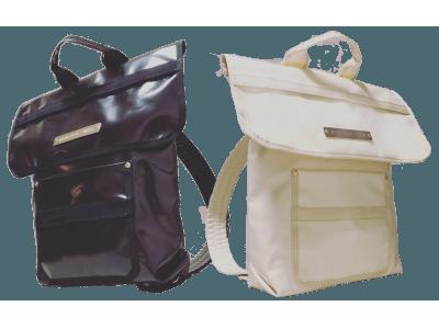 【MOUNTAIN DA CHERRY(マウンテン・ダ・チェリー)】 新作バッグ発表&シャポー船橋に期間限定ショップオープン!