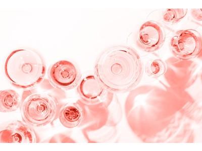 日本初のロゼワイン専門店ショップ&バーが2021年5月に新規オープン!かわいく華やかなロゼワインの魅力を伝える唯一の専門店Rose