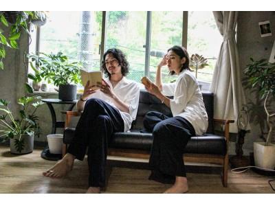 """抗菌効果のある""""服""""がファッションの常識を変える!【紙を着る】和紙に起こった奇跡!日本が誇る、ハイクラスな""""服""""が『makuake』にて"""