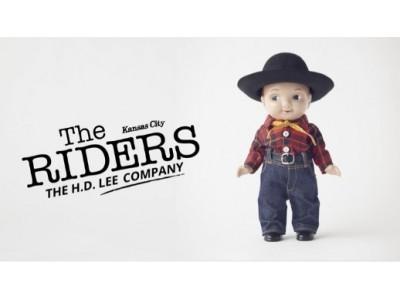 デニムウェア『Lee』より、Buddy Lee(バディ・リー)シリーズがデビューします。