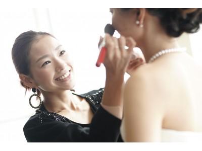 インスタのフォロワー約11万人!「花嫁メイクの神」お墨付きの美容師にオーダーしよう