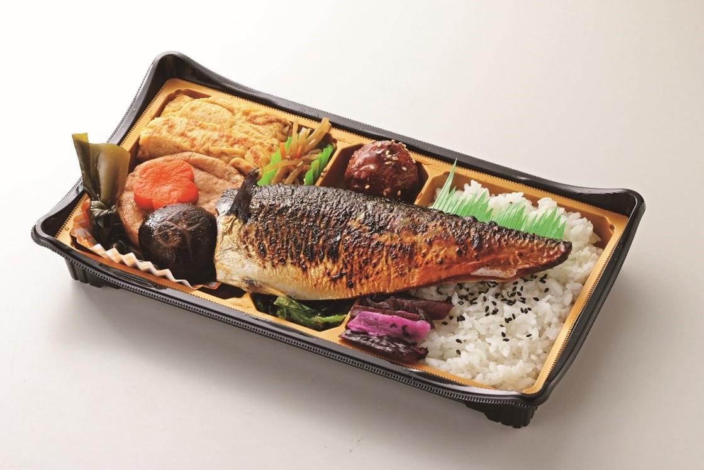 トライアルグループ「明治屋」の『大きな焼き鯖弁当』が、「ファベックス 惣菜・べんとうグランプリ2021」にて優秀賞を受賞!