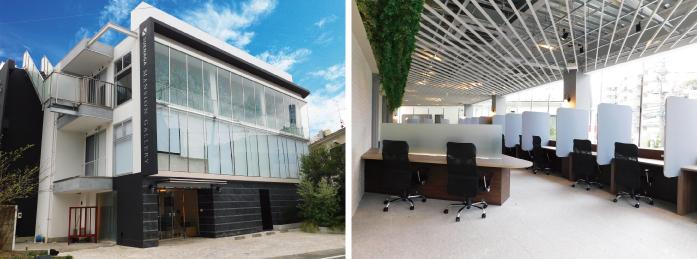 マンションモデルルーム跡地を「シェアオフィス」として活用『BIZcomfort溝の口』 2021年4月30日(金) オープン