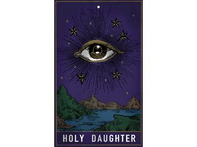 picki株式会社が、新ブランド「HOLY DAUGHTER」をローンチ