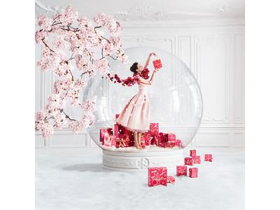 あふれる幸せと魅惑の香りに包まれる、ロジェ・ガレの2020年ホリデイ コレクションが11月6日(金)に数量限定発売