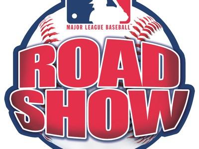 MLB ROAD SHOW 2019 in OSAKA     令和初開催!トークゲストに中村紀洋さんが登場