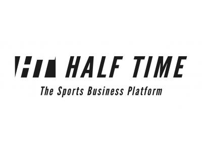 スポーツビジネスに特化したPR・HRプラットフォーム「HALF TIME」、学…