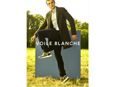 イタリア発のスニーカーブランド『VOILE BLANCHE(ボイル ブランシェ…