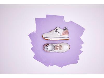 イタリア発のプレミアムスニーカーブランド『VOILE BLANCHE(ボイル ブランシェ)』伊勢丹新宿店本館 2階 婦人靴にてLIMITED-STORE開催!