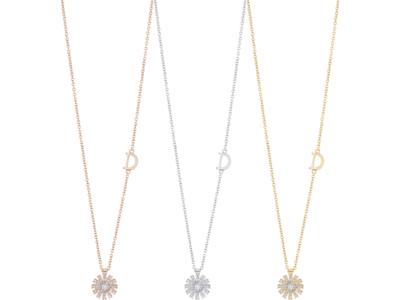 ダミアーニ、ホリデーシーズンにキュートな3カラーのネックレスを発売!