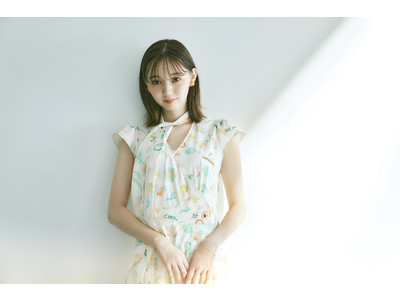 女性向けメディア『Sucle(シュクレ)』飾らない自分を表現するインタビューマガジン『Sucle journal』をスタート!記念すべき初回記事にトップモデル江野沢愛美さんが登場