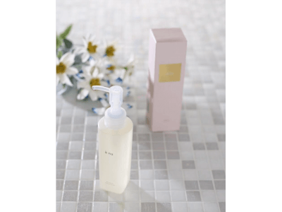 洗う前より潤う日本初MMP処方のクレンジングオイル発売!そのまま寝れちゃう、新感覚の洗い心地クレンジング