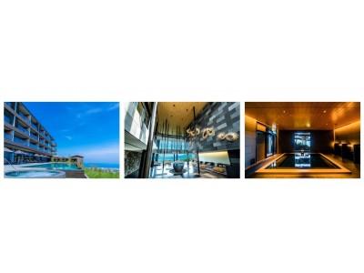 日本が世界に誇る温泉地・別府に世界最大級のラグジュアリーホテルブランド「ANAインターコンチネンタル別府リゾート&スパ」が開業