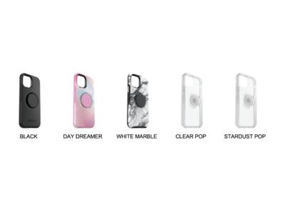 スマートフォンケース全米売り上げNo.1*ブランドのOtterBoxから大人気シリーズがアップデートして登場!