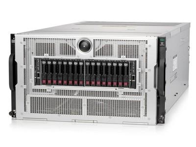 HPCとAIの利用に革新をもたらす HPE Apollo 6500 Gen10 Plus Systemを発表