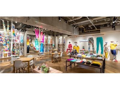 日本初!アメリカ発のゴルフウェアブランド「ラウドマウス」のオフィシャルショップが大阪の本町にオープン!