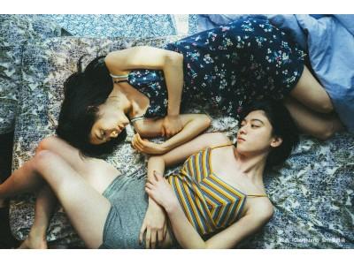 三吉彩花・阿部純子 出演 親友の妊娠で揺れる女の友情を描いたヒューマンドラマ映画『Daughters』 2020年秋公開。今年3月より撮影スタート!