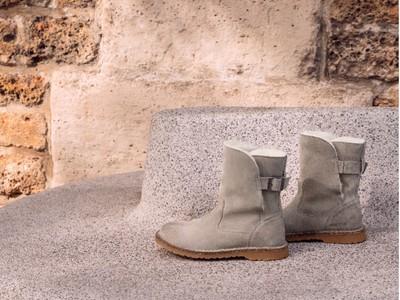 BIRKENSTOCKより秋冬シーズンを心地よく彩るブーツを新発売。サンダルの快適さをブーツにも。