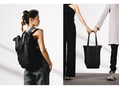 ママデザイナーが設計した、台湾で大人気の育児バッグ「クイックバッグLITE」がMakuakeにて、7月20日に先行予約販売を開始