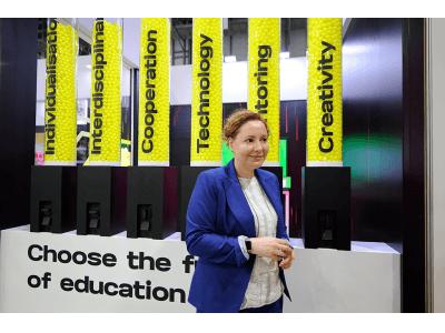モスクワは日本に、教育における新しいレベルのイノベーションを示しました