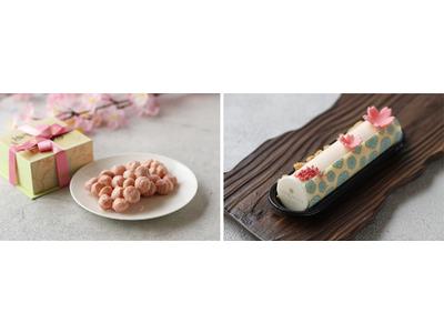 ~ザ・カハラ・ホテル&リゾート 横浜が、春色に染まる~こころが咲く春、新しい門出を祝した期間限定セレブレーション『スプリングコンチェルト』2021年3月27日(土)より開始