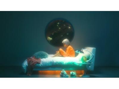 東京代表ミレニアル世代の気鋭クリエーター集団「PERIMETRON(ペリメトロン)」最新MV tofubeatsが書き下ろした大比良瑞希最新曲の世界観をモトーラ世理奈の存在感とファッションの力で描く