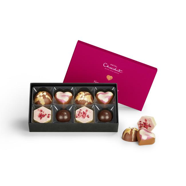 バーニーズ ニューヨークに<ホテルショコラ>のチョコレートが初登場