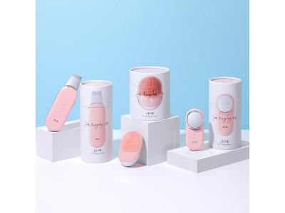 韓国で注目度上昇中ブランド「J.E.ME」から2つの美顔器が登場!
