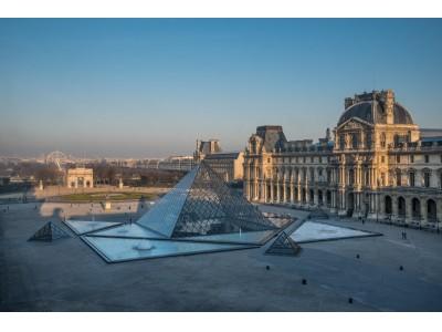 フランスのクルーズ会社ポナンと世界最大級を誇るルーヴル美術館が提供 文化と美術を楽しむ2つのクルーズを発表