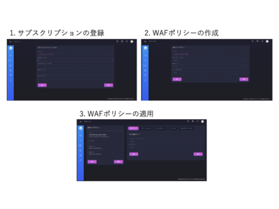 Azure Webアプリケーションファイアウォールの導入・運用を自動化する「CyberNEO AzureWAF プレビュー版」をリリース