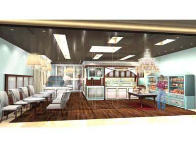 NYの人気チョコレート店「マリベル」より、初のエクスクルーシブストア、選ばれし大人が集うラグジュアリー空間『マリベル・ザ・ラウンジ』が大丸心斎橋店に新規オープン!