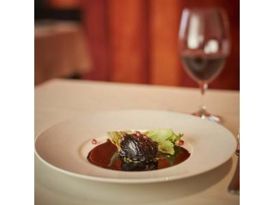 ミシュラン5年連続2つ星を獲得した中国料理の名店が「東京ガーデンテラス紀尾井町」へ移転開業!中国料理「赤坂 桃の木」 3月3日オープンのお知らせ