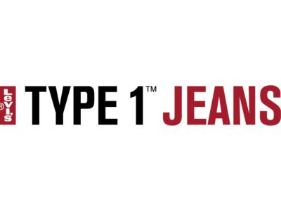 LEVI'S(R) TYPE 1 JEANS 9月4日(金)発売。