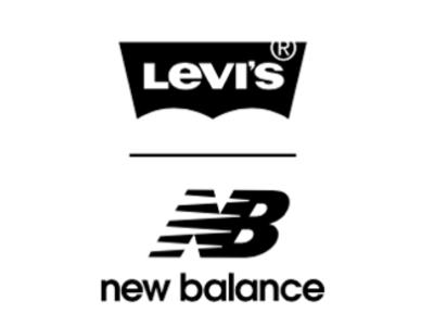 LEVI'S(R) X NEW BALANCE 990V3