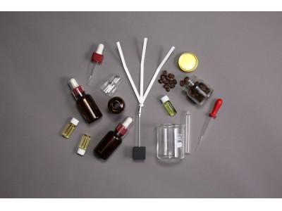オーダーメイド香水のギフトカードがローンチ!贈った相手が自分で香りを選べるように!