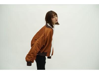 わたなべ麻衣プロデュースブランド【M nort】が本格始動。8月19日にZOZOTOWNへ出店。