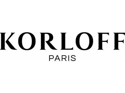 フレンチジュエラー「KORLOFF(コルロフ)」のスイスメイドウォッチ取り扱い開始
