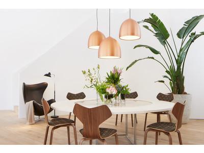 デンマークデザインの神髄を体感できる空間「FRITZ HANSEN TOKYO」2021年4月オープン!